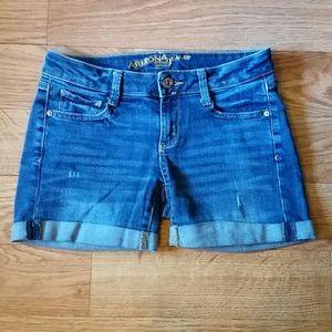 Arizona Jean Co. Denim Shorts